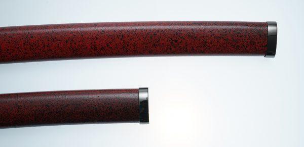AKAISHIME Swords Set
