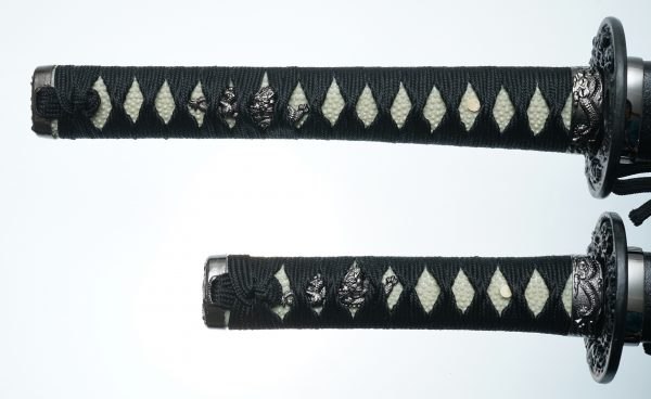 KUROISHIME Swords Set