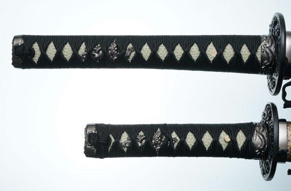 KINISHIME Swords Set