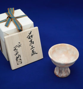 Hagi Yaki (Hagi ware) – The history of Hagi