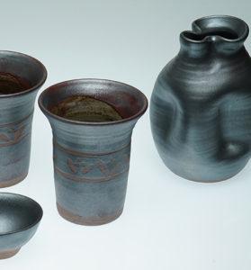 Satsuma Yaki (Satsuma ware)