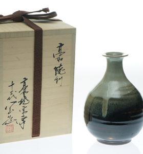 Takatori Yaki (Takatori ware)