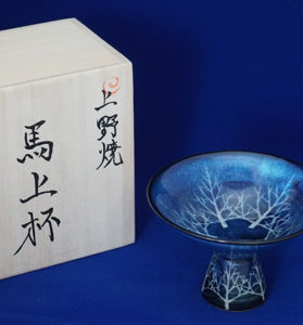 Agano Yaki (Agano ware) – The history of Agano