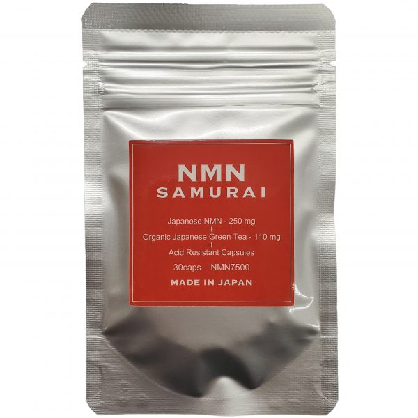 NMN Samurai